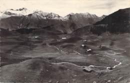 Frutigen Alp Mit Riesenkette 1938 - BE Berne