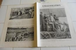 L'ILLUSTRATION 18 JUIN 1927– PAQUEBOT ILE DE FRANCE-GOLF DE CHIBERTA-VINS DE FRANCE-LEON DAUDET-ETHIOPIE-SALON ARTISTES- - Kranten