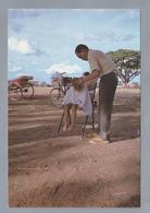 TH.- De Kapper Van KHON KHAEN. The Barber Of KHON KHAEN. KOHN KEAN. - Thailand