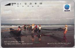 PHONE CARD - INDONESIA (E39.48.6 - Indonesia