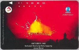 PHONE CARD - INDONESIA (E39.49.6 - Indonesia