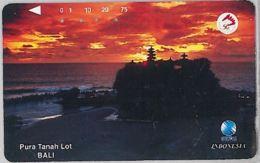 PHONE CARD - INDONESIA (E39.49.8 - Indonesia