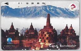 PHONE CARD - INDONESIA (E39.50.1 - Indonesia