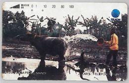 PHONE CARD - INDONESIA (E39.50.2 - Indonesia