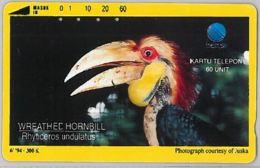 PHONE CARD - INDONESIA (E39.50.6 - Indonesia