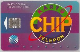 PHONE CARD - INDONESIA (E39.56.1 - Indonesia