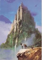 SIUDMAK  W  Ed Pocket SF -  Science Fiction L'age Du Chaos De Marion Zimmer  - CPM  10,5x15  TBE Neuve - Otros Ilustradores