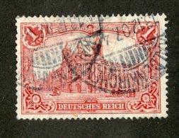 W-10407 Empire Mi#94AI (o) (3.00€) Offers Welcome-over 61000 Items! - Alemania