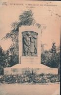 Linkebeek Monument Des Combattants 1914-1918 - Linkebeek