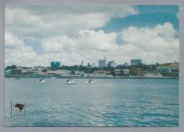 BR.- BRASIL. Campina Grande. BRAZILIË. 1977 - Campo Grande