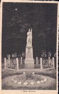 Eksel Monument - Hechtel-Eksel