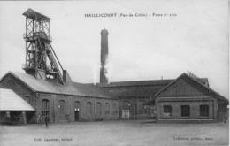 Haillicourt Fosse N 2 Bis - Autres Communes
