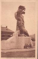 Manage Le Monument Aux Héros - Manage