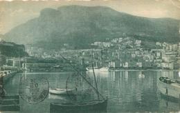 MONACO LE PORT 1924 - Monaco
