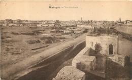 MASCARA VUE GENERALE - Andere Steden