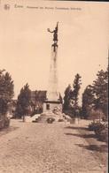Evere Monument Des Anciens Combattants 1914-1918 - Evere