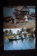 A.M.V.E. - Mision Mosquitia, Honduras - 2 PCs Lot - Honduras