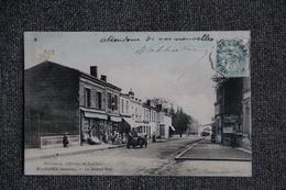 ST LOUBES - La Grand Rue - Other Municipalities