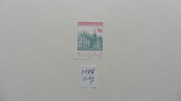 Monaco :timbre  Neuf N° 2176 - Monaco