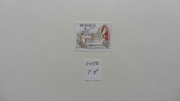 Monaco :timbre  Neuf N° 2150 - Monaco