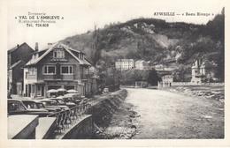 """Aywaille:   Brasserie """"Val D'Amblève"""" - Aywaille"""