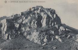 Aywaille:   SBP 8 Grands Rochers Des Carrières Nierbonchera - Aywaille