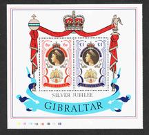 Gibraltar - Scott #339a MNH (1) - Gibraltar