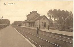 BOUWEL - STATION - STATIE - Grobbendonk