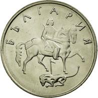 Monnaie, Bulgarie, 50 Stotinki, 1999, SUP, Copper-Nickel-Zinc, KM:242 - Bulgarie
