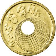 Monnaie, Espagne, Juan Carlos I, 25 Pesetas, 1992, Madrid, TTB+ - [ 5] 1949-… : Royaume