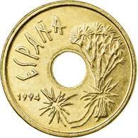 Monnaie, Espagne, Juan Carlos I, 25 Pesetas, 1994, Madrid, SUP, Aluminum-Bronze - [ 5] 1949-… : Royaume