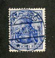W-10446 Empire Mi#87 I(o) (2.€) Offers Welcome-over 61000 Items! - Alemania