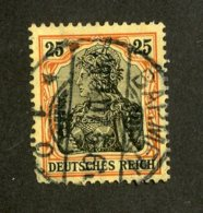 W-10459 Empire Mi#88 I(o) (3.60€) Offers Welcome-over 61000 Items! - Gebraucht
