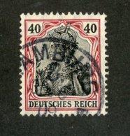W-10481 Empire Mi#90 I(o) (2.80€) Offers Welcome-over 61000 Items! - Alemania