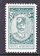 AFGHANISTAN   333  * - Afghanistan