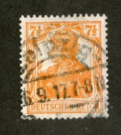 W-10542 Empire Mi#99 (o) (3.00€) Offers Welcome-over 61000 Items! - Alemania