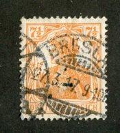 W-10544 Empire Mi#99 (o) (3.00€) Offers Welcome-over 61000 Items! - Alemania