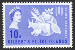 Gilbert & Ellice Islands - Scott #76 MNH - Gilbert & Ellice Islands (...-1979)