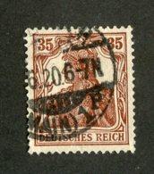 W-10568 Empire Mi#103 (o) (3.00€) Offers Welcome-over 61000 Items! - Deutschland