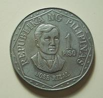 Philippines 1 Piso 1978 - Philippines