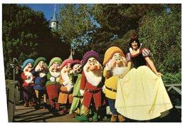 (7777) Dineyland - Snow White - Disneyland