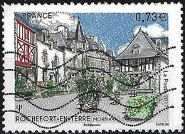 France 2017 - Rochefort-en-Terre ( Mi 6769 - YT 5155 ) - France