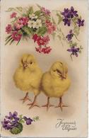 Joyeuses Päques-MO - Pâques