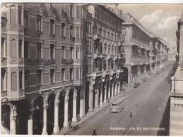 Genova - Via XX Settembre - Otros