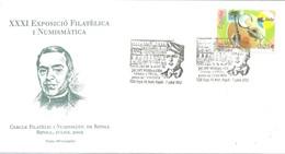 MATASELLOS 2002 JACINT VERDAGUER - 1931-Hoy: 2ª República - ... Juan Carlos I