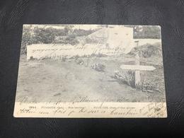 1914... PUISIEUX Nos Tombes - 1915 - Frankrijk