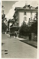 SUISSE(ZERMATT) HOTEL NATIONAL - VS Valais