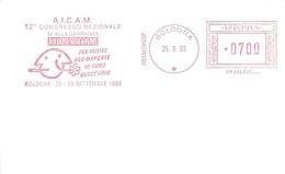 POSTMARKET  1993   SPECIMEN    MELEGNANO   ITALIA - Protección Del Medio Ambiente Y Del Clima