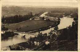 Environs De St Gaudens MIRAMONT ( Haite Garonne) La Vammée De La Garonne RV - France