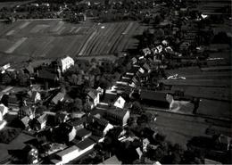 ! Neuhaus, Thüringen, Luftbild 1937, Moderner Abzug , Nr. 30894, Format 17,8 X 12,7 Cm - Neuhaus